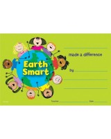 Earth Smart Award