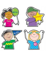 Stick Kids Stickers CTP1802