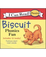 biscuit phonics