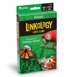 linkology animals