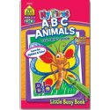My first ABC animals
