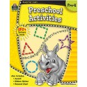 Ready-Set-Learn: Preschool Activities
