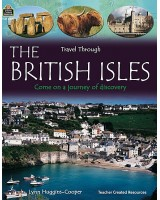 Travel Through: The British Isles