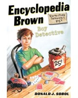 Boy Detective (Encyclopedia Brown)