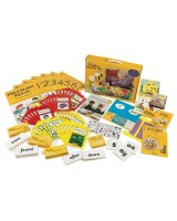 Jolly Phonics Starter Kit Extended