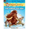Geronimo Stilton - The Great Ice Age