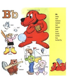 Clifford's Abc