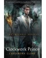 Clockwork Prince - The infernal devices