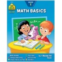 Math Basics 1 Workbook