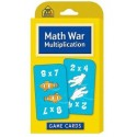 Math War: Multiplication