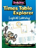 Times Table Explorers Logical Learners