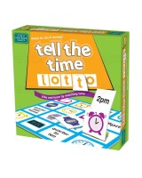 Lotto - Tell the Time