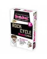 Brain Links - The Rock Cycle