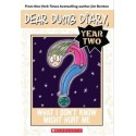 Dear Dumb Diary 4 Year Two: What I Don't Know Might Hurt Me