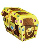 Catch em Being Good Treasure Chest