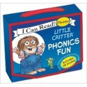 Little Critter Phonics Fun