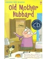 Old Mother Hubbard + CD