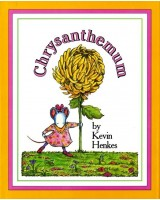 Chrysanthemum (Big Book)