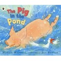 The Pig in the Pond (Big Books)