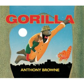 Gorilla (Big Book)