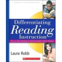 Differentiating Reading Instruction