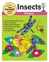 Insects, Best of the Mailbox