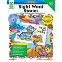 Sight Word Stories K-2