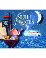 The night pirates pop up adventure