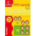 Easy Learning Numbers