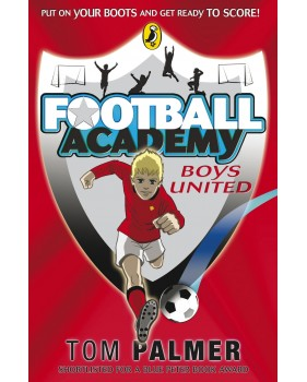 Boys united - Football academy