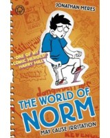 May cause irritation - The world of Norm 2