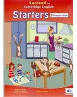 Succeed in Cambridge English: Starter Teacher's book