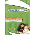 IELTS C1 Level - The vocabulary files