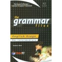 IELTS A2 - The grammar files