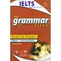 IELTS B2 - The grammar files