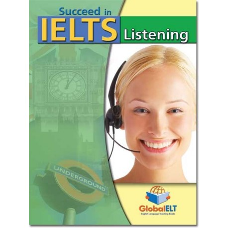 IELTS Listening & Vocabulary