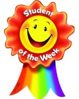 Student of the Week Medal - CTP1088