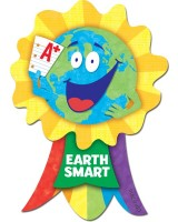 Earth Smart Stickers - CTP4625