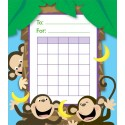 Monkeys Incentive Chart - CTP1423
