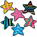 Stars Cut-Outs CTP - CTP1841