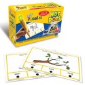 Hot Dots Jolly Phonics Identifying Vowel Sounds