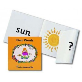 Jolly Phonics Read and See: Pack 1