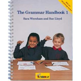 The Grammar Handbook 1 Jolly Phonics
