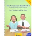 The Grammar Handbook 2 Jolly Phonics