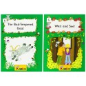 Jolly readers Level 3 Jolly Phonics (inky mouse and friends)