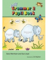 Grammar 2 Pupil book