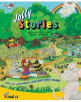 Jolly Stories - Jolly Phonics