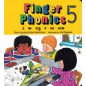 Finger Phonics 5 Jolly Phonics