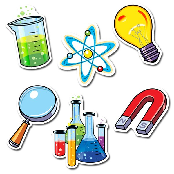 science lab 6 designer cut outs ctp3875 english wooks
