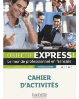 Objectif Expres A1 A2  activities